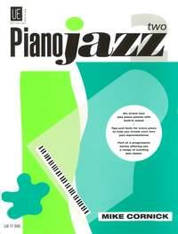 Cornick Mike: Piano Jazz Band 2