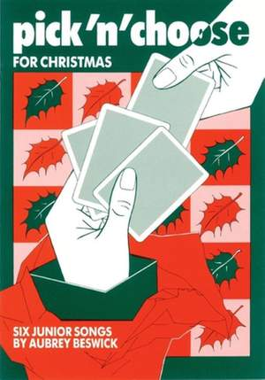 Beswick Aubrey: Pick'n' Choose for Christmas