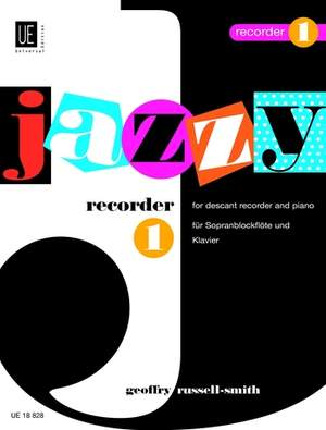 Russell-Smith G: Jazzy Recorder 1 Band 1