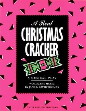 Thomas David: Thomas D & J Real Christmas Cracker Vce