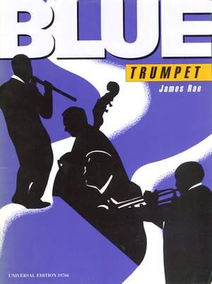 Rae, J: Blue Trumpet