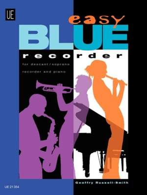 Russell-Smith G: Easy Blue Recorder