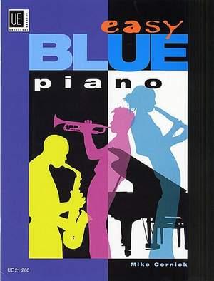 Cornick, M: Easy Blue Piano