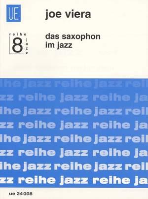 Viera Joe: Viera Das Saxophon Im Jazz