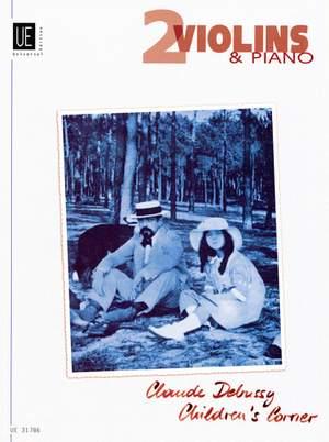Debussy, C: Children's Corner