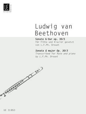Beethoven: Sonate op. 30/3