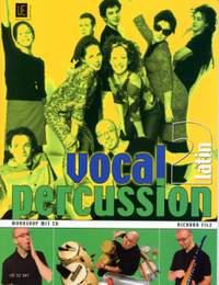 Filz, R: Vocal Percussion 2 - Latin