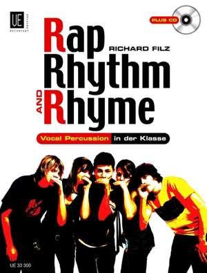 Filz Richard: Rap, Rhythm & Rhyme