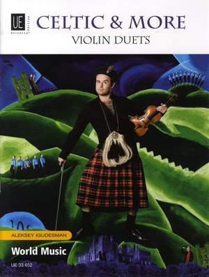 Igudesman, A: Celtic Violin Duets
