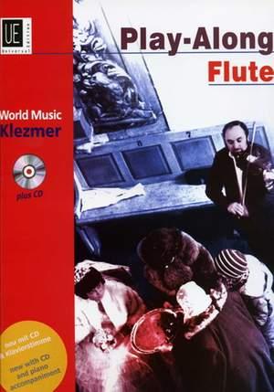 World Music-Klezmer with CD