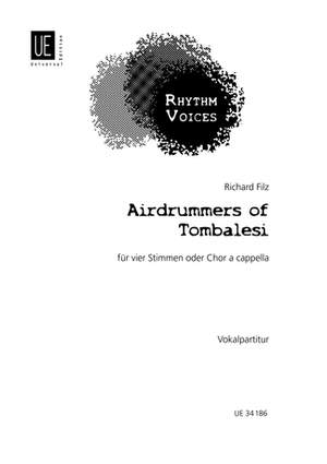 Filz Richard: Airdrummers of Tombalesi