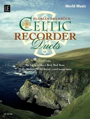 Celtic Recorder Duets