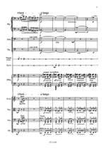 Bartók, Béla: Dance  Suite Product Image