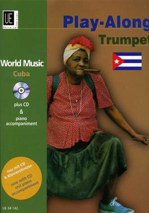 World Music - Cuba with CD