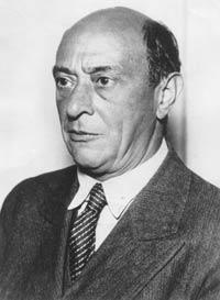 Schoenberg, A: Ghasel Op.6/5