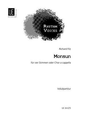 Filz Richard: Monsun Product Image