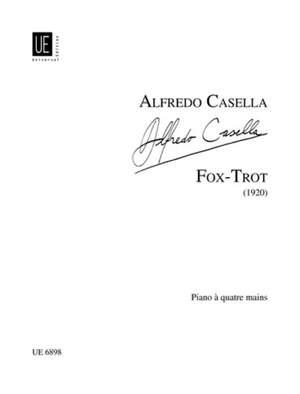 Casella Alfredo: Fox-Trot