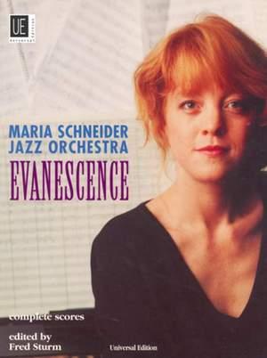 Schneider, M: Schneider Evanescence-jazz Orc 1