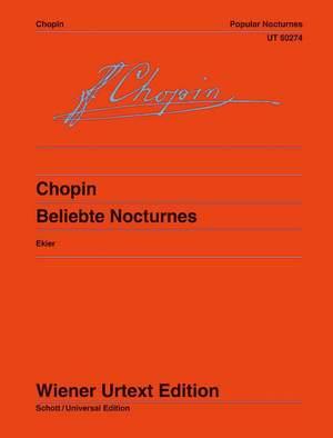 Chopin, F: Popular Nocturnes