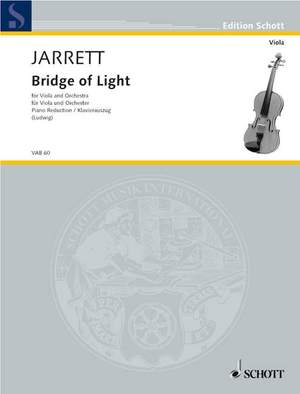Jarrett, K: Bridge of Light