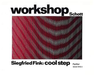Fink, S: Cool Step Product Image