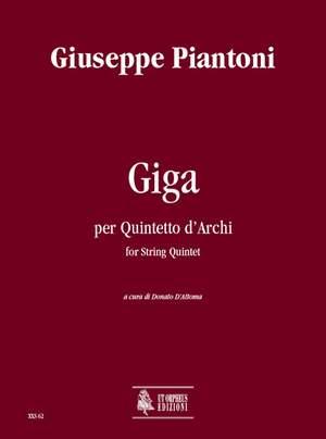 Piantoni, G: Giga