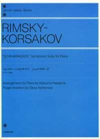 Rimsky-Korsakov, N: Scheherazade op. 35