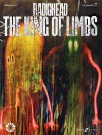 Radiohead: King of Limbs, The (PVG)