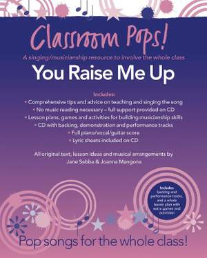 Brendan Graham_Josh Groban_Rolf Lovland: Classroom Pops! You Raise Me Up