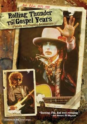 Bob Dylan - 1975-1981