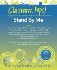 Ben E. King_Jerry Leiber_Mike Stoller: Classroom Pops! Stand By Me