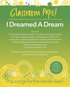 Claude-Michel Schönberg: Classroom Pops! I Dreamed A Dream