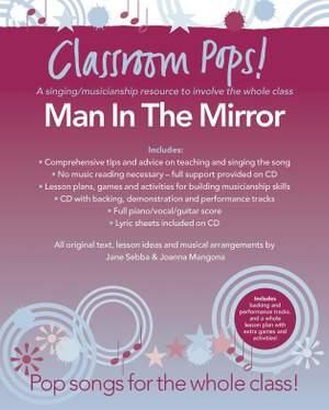 Glen Ballard_Michael Jackson_Siedah Garrett: Classroom Pops! Man In The Mirror