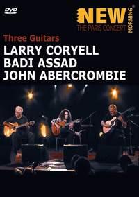 Coryell/Abercrombie/Assad: Three Guitars
