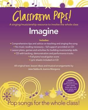 John Lennon: Classroom Pops! Imagine