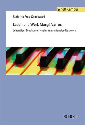 Frey-Samlowski, R: Leben und Werk Margit Varrós