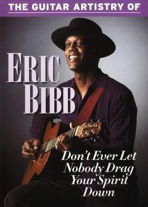 The Guitar Artistry of Eric Bibb