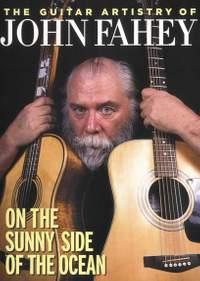 John Fahey: Guitar Artistry
