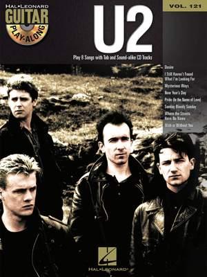 U2 Product Image
