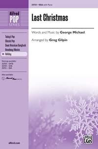 George Michael: Last Christmas SSA