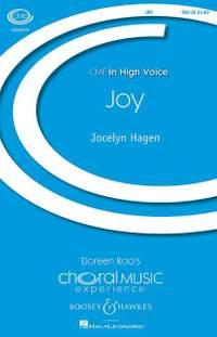 Hagen, J: Joy