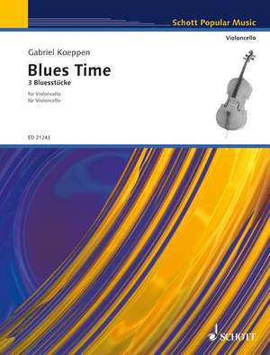 Koeppen, G: Blues Time