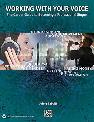 Working with Your Voice