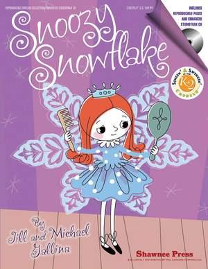 Jill Gallina_Michael Gallina: Snoozy Snowflake