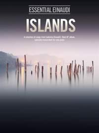 Ludovico Einaudi: Islands - Essential Einaudi