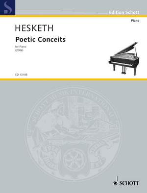 Hesketh, K: Poetic Conceits