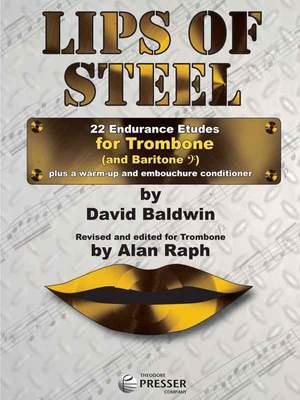 Baldwin: Lips of Steel