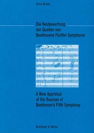 Brown: Beethovens 5. Symphonie
