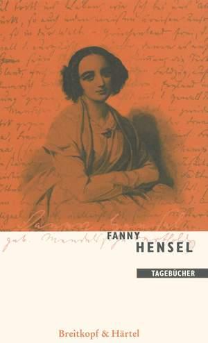 Hensel: Tagebücher Product Image