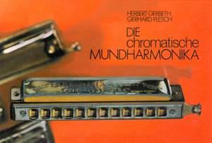 Gerbeth: Die chromatische Mundharmonika